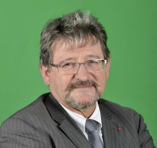 Jean Christophe LOUVET